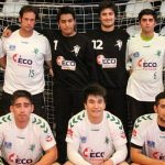 Santiago Wanderers debutó con un triunfo en el Super Ocho del handball chileno