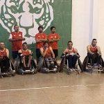Selección Chilena de Rugby en Silla de Ruedas tuvo una positiva actuación en Argentina