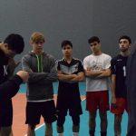 Chile conoció el fixture del Sudamericano Sub 21 de Volleyball Masculino