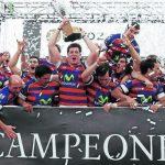 COBS es el nuevo monarca del rugby chileno