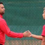 Chile se quedó con el puesto 15 del Mundial Sub 16 de Tenis Masculino