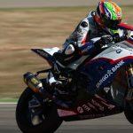 Maxi Scheib aseguró el vicecampeonato del Campeonato Europeo de Superbike