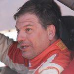 Luis Ignacio Rosselot viajará a Brasil para buscar nuevo auto de Rally Cross Country