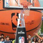 Talca recibe este martes la gira NBA3X