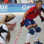 Catalina Flores es el nuevo refuerzo del club español Hockey Club Liceo de La Coruña