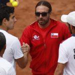 República Dominicana será el rival de Chile en Copa Davis 2017