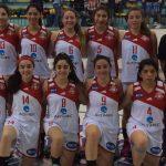 Universitarios de Chile lidera la Liga Nacional Femenina de Básquetbol tras seis fechas