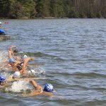 Team Chile de aguas abiertas se prepara participar en los Juegos Bolivarianos de Playa