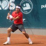 Guillermo Rivera y Ricardo Urzúa se titularon campeones de dobles en Argentina