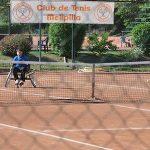 Melipilla Open finalizó con positivos resultados para los chilenos