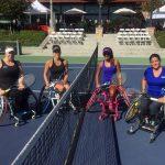 Francisca Mardones finalizó su participación en el Máster de Dobles de la ITF