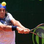 Michel Vernier suma un nuevo triunfo y avanza a cuartos de final en Ucrania