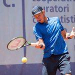 Nicolás Jarry y Tomás Barrios avanzaron a segunda ronda de la qualy del Challenger de Tempe