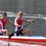 Chile obtuvo seis medallas de oro en el Sudamericano de Canotaje