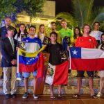 Clemente Seguel obtuvo medalla de bronce en el Mundial Juvenil de Sunfish