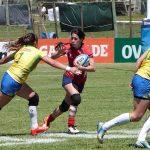Chile 7 Damas obtuvo la Copa de Bronce del Torneo Valentín Martínez
