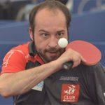 Nacionales logran 13 medallas en el Chile Open de Tenis de Mesa Paralímpico