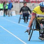 Chile comienza la búsqueda de talento paralímpico en Temuco