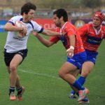 Super Seven Maccabi inaugura la temporada del rugby seven