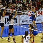 Este sábado comienza la Liga Nacional Femenina de Volleyball 2016