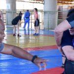 Selección Chilena de Lucha Olímpica viaja al Sudamericano de Colombia