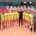 Balónmano Ovalle debutó con un triunfo en el Panamericano de Clubes Femenino de Handball