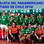 Ferro Carril Oeste y Metodista jugarán la final del I Panamericano de Clubes Femenino de Handball