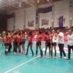 Metodista de Brasil se tituló campeón del I Panamericano de Clubes Femenino de Handball