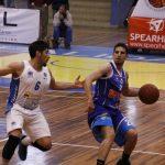Colegio Los Leones y Osorno lideran las conferencias de la Liga Nacional de Básquetbol