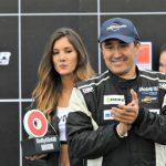 Marcelo Vildósola buscará mejorar posiciones en la categoría R2 del Rally Mobil