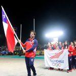 Team Chile logra un histórico primer lugar en los Juegos Bolivarianos de Playa 2016