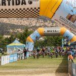 Competencias Outdoor convocaron a 1200 personas en Santa Elena de Chicureo