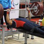 Selección Chilena de Pesas Paralímpicas competirá en el Colombia Open