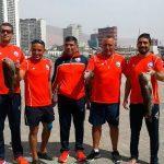 Pesca submarina entrega el oro 26 para Chile en los Juegos Bolivarianos de Playa