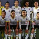 Colo Colo formará parte del Grupo C de la Copa Libertadores Femenina