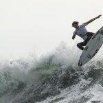 Este fin de semana se realizará la final del Circuito Nacional de Surf 2016