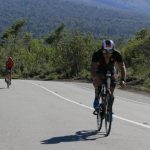 Más de 800 ciclistas competirán en el Giro del Lago 2016