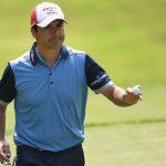 Felipe Aguilar no superó el corte del Hero Indian Open