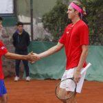Nicolás Jarry y Hans Podlipnik superaron el debut en el Challenger de Prostejov