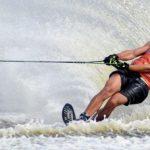 Conoce el calendario de los campeonatos de verano del esquí naútico chileno