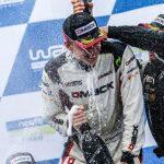 El finlandés Max Vatanen dirá presente en el Motorshow del Rally Mobil