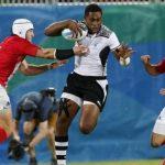 Fiji confirmó su asistencia al Seven de Viña 2017