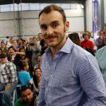 Clubes no apoyaron la propuesta de Tomás González como presidente de la nueva Federación de Gimnasia
