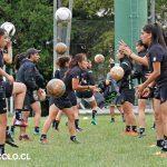 Colo Colo debuta este jueves en la Copa Libertadores Femenina