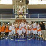 San Juan Basquet se tituló campeón de la Libcentro Pro B 2016