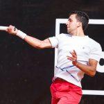 Laslo Urrutia cayó en la primera ronda del Futuro 3 de República Checa