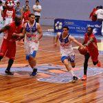 Osorno derrotó a Valdivia en una nueva fecha de la Liga Nacional de Básquetbol