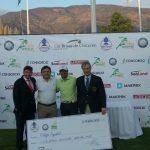 Felipe Aguilar se tituló campeón del Abierto de Chile