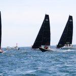 Santander se quedó con la categoría Soto 40 del Circuito 3 Bahías