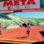 César Díaz y Johana Rivas ganaron la edición 2016 del Maratón Valparaíso